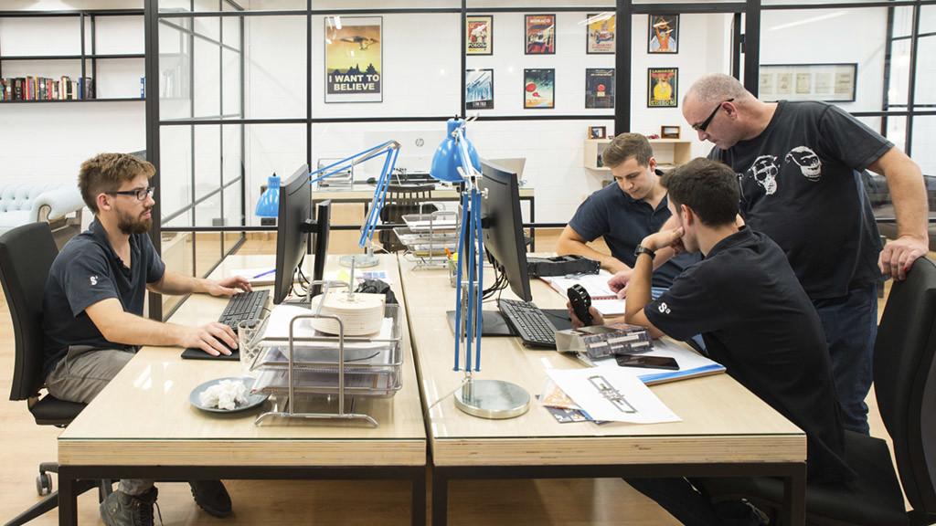 Impresión 3D y diseño industrial. ¿Qué es lo más importante cuando llega el momento de fabricar?