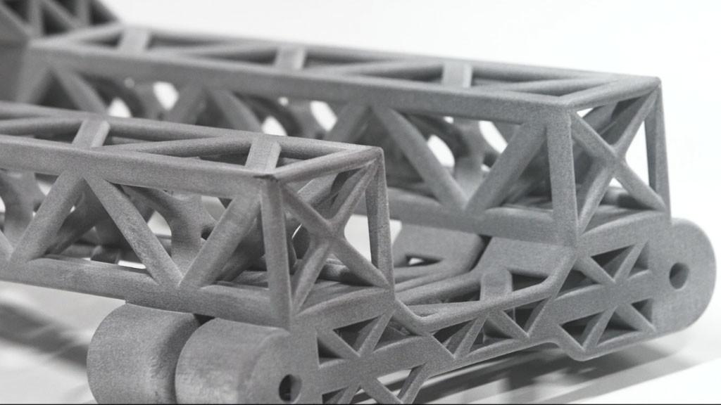 ¿Qué quieres imprimir? Principales aplicaciones de la fabricación aditiva