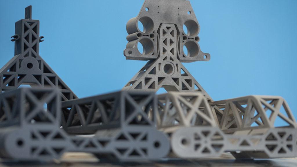 La impresión 3D, una tecnología para ayudarte a ahorrar