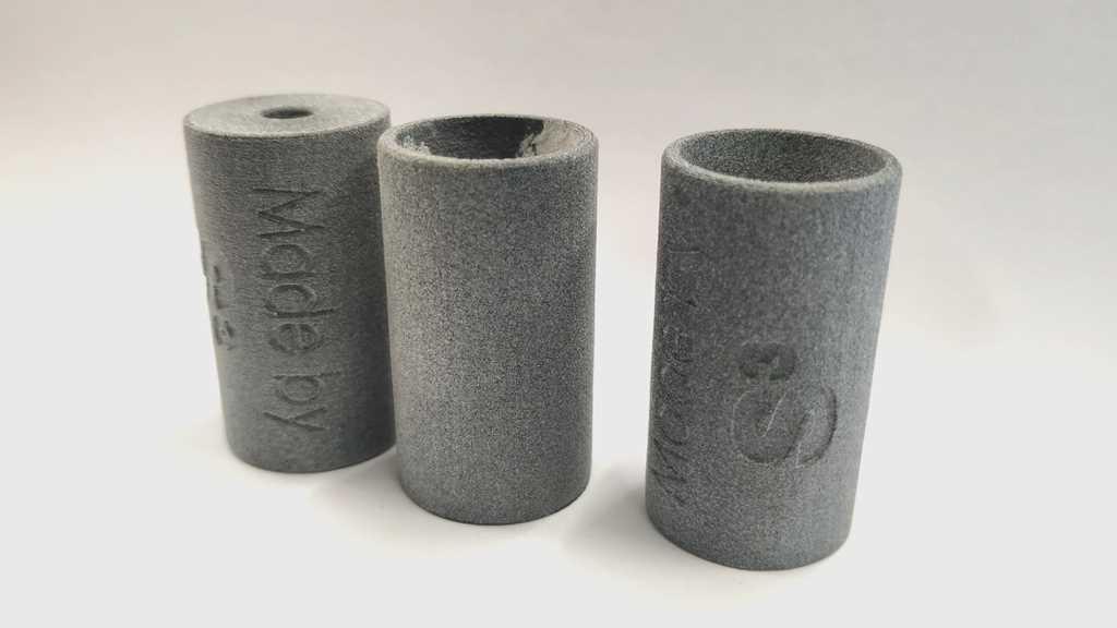 Boquillas impresión - impresión 3D - FICEPS3