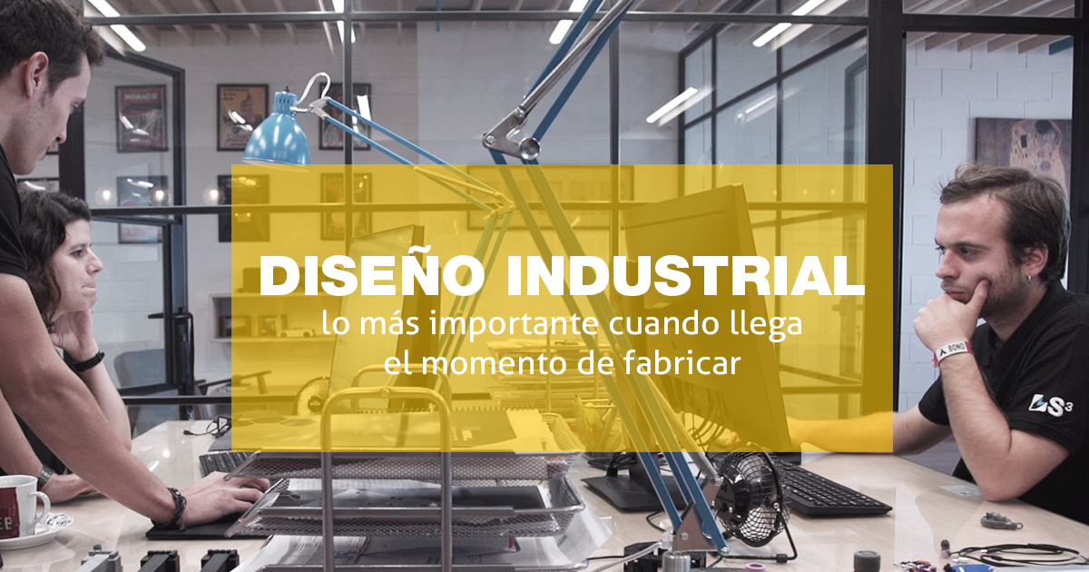 La mayoría de expertos en diseño industrial optan por un servicio de impresión 3D online. ¿Pero, es lo más adecuado?