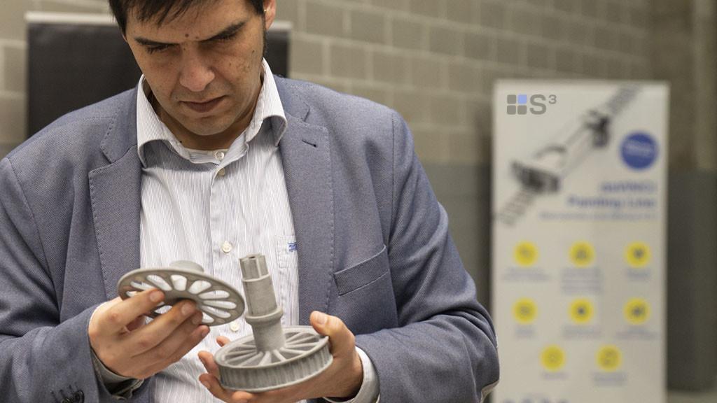 Impresión 3D con MJF: respondemos las dudas más frecuentes