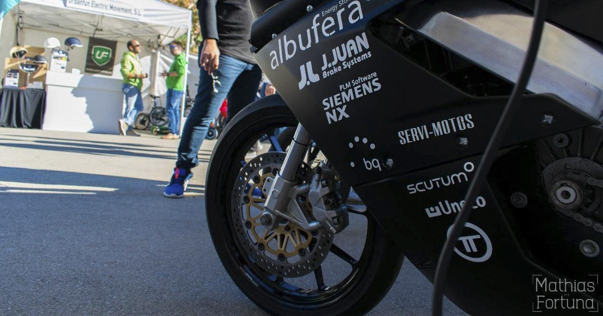 moto e-powered Racing EEBE
