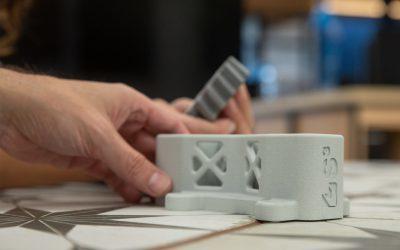 Fabricación por moldeo vs. Fabricación aditiva