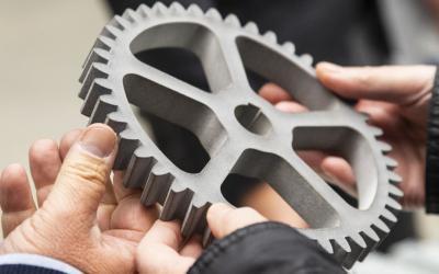 Ventajas de la fabricación aditiva: 10 razones para pasarse