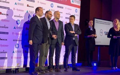 FICEP S3 y MAICHINERY se llevan el premio a la Innovación  en los Factory of the Future Awards